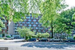 Photo of 800 4th STREET SW, Unit N622, Washington, DC 20024 (MLS # 1001544060)