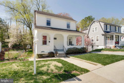 Photo of 1121 Overbrook ROAD, Idlewylde, MD 21239 (MLS # 1001577332)