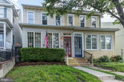 Photo of 15 Hill STREET, Annapolis, MD 21401 (MLS # 1001583256)