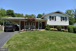 Photo of 1204 Hillcrest ROAD, Odenton, MD 21113 (MLS # 1001586310)