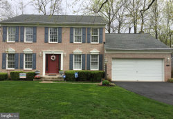 Photo of 3007 Wooded Knoll COURT, Ellicott City, MD 21042 (MLS # 1001586910)