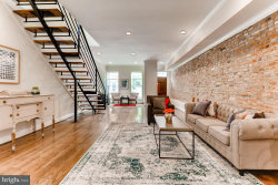 Photo of 1307 Lombard STREET, Baltimore, MD 21223 (MLS # 1001626610)