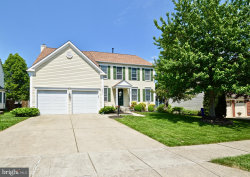 Photo of 1407 Dagerwing PLACE, Frederick, MD 21703 (MLS # 1001626786)