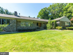 Photo of 145 Lakeview DRIVE, Media, PA 19063 (MLS # 1001628188)