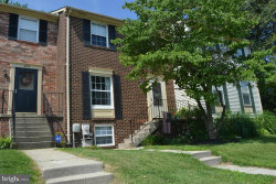 Photo of 8672 New Bedford Harbour, Pasadena, MD 21122 (MLS # 1001648115)
