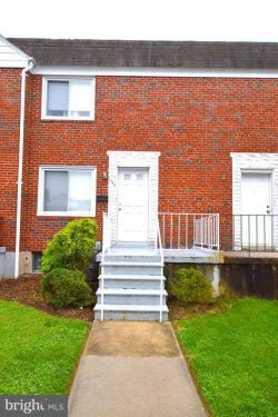 Photo of 1333 Dalton ROAD, Parkville, MD 21234 (MLS # 1001660647)