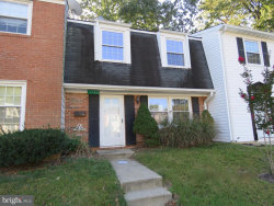 Photo of 1705 Greentree COURT, Crofton, MD 21114 (MLS # 1001721599)
