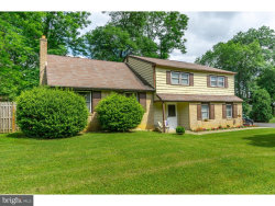 Photo of 514 W Brookhaven ROAD, Wallingford, PA 19086 (MLS # 1001733338)
