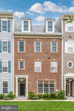 Photo of 133 Chevy Chase STREET, Gaithersburg, MD 20878 (MLS # 1001759378)