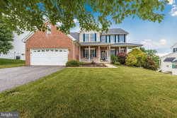 Photo of 508 Bridlewreath WAY, Mount Airy, MD 21771 (MLS # 1001759602)