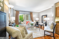 Photo of 4600 Connecticut AVENUE NW, Unit 727, Washington, DC 20008 (MLS # 1001764990)