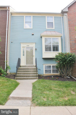 Photo of 3530 Vintage Spring TERRACE, Olney, MD 20832 (MLS # 1001794894)