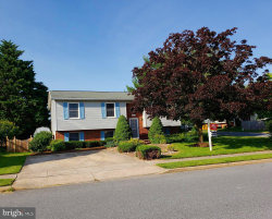 Photo of 1011 Crown STREET, Mount Airy, MD 21771 (MLS # 1001799262)