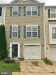 Photo of 1962 Peachtree COURT, Culpeper, VA 22701 (MLS # 1001802173)