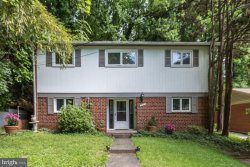 Photo of 4007 Woodlawn ROAD, Chevy Chase, MD 20815 (MLS # 1001802304)