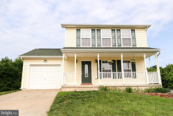 Photo of 68 Fairground AVENUE, Taneytown, MD 21787 (MLS # 1001804926)