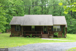 Photo of 415 Rocky Mount ROAD, Linden, VA 22642 (MLS # 1001806786)