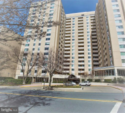 Photo of 4601 Park AVENUE, Unit 1421-W, Chevy Chase, MD 20815 (MLS # 1001839270)