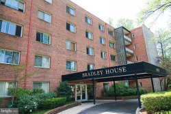 Photo of 4800 Chevy Chase DRIVE, Unit 303, Chevy Chase, MD 20815 (MLS # 1001843958)