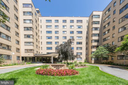 Photo of 3701 Connecticut AVENUE NW, Unit 323, Washington, DC 20008 (MLS # 1001873188)