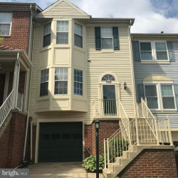 Photo of 505 Beacon Hill TERRACE, Gaithersburg, MD 20878 (MLS # 1001888490)