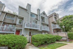 Photo of 5716 Chapman Mill DRIVE, Unit 120, Rockville, MD 20852 (MLS # 1001901726)