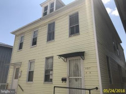 Photo of 137 Mccomas STREET, Hagerstown, MD 21740 (MLS # 1001909148)