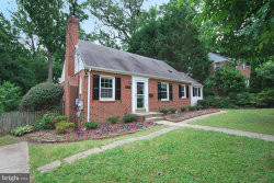 Photo of 10207 Carson PLACE, Silver Spring, MD 20901 (MLS # 1001913846)