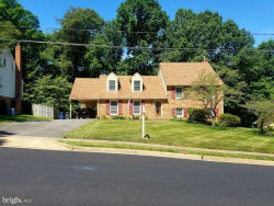 Photo of 9608 Jomar DRIVE, Fairfax, VA 22032 (MLS # 1001915576)