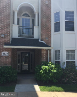 Photo of 4139 Fountainside LANE, Unit F204, Fairfax, VA 22030 (MLS # 1001916652)