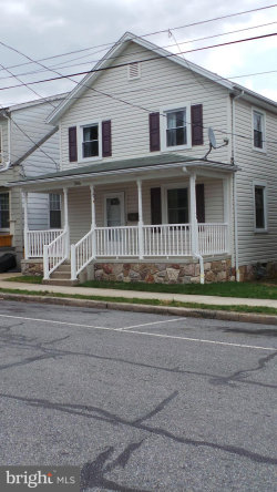 Photo of 346 Central AVENUE, Hagerstown, MD 21740 (MLS # 1001917024)