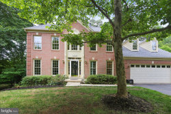 Photo of 14010 Natia Manor DRIVE, Gaithersburg, MD 20878 (MLS # 1001917822)