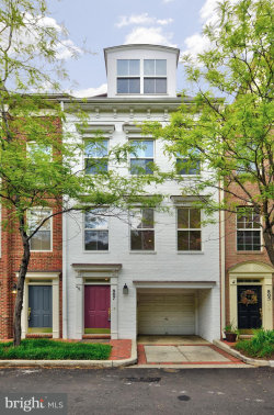 Photo of 807 Capitol Square PLACE SW, Washington, DC 20024 (MLS # 1001921560)