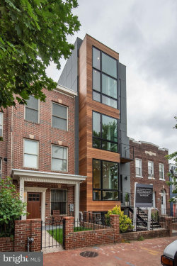 Photo of 2247 12th STREET NW, Unit 1, Washington, DC 20009 (MLS # 1001922642)