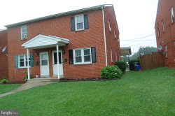 Photo of 31 9th STREET, Frederick, MD 21701 (MLS # 1001922808)