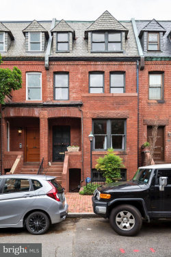 Photo of 1615 Riggs PLACE NW, Washington, DC 20009 (MLS # 1001923186)