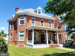 Photo of 114 Broadway, Hagerstown, MD 21740 (MLS # 1001924318)
