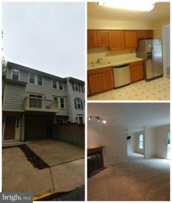 Photo of 14700 Wexhall TERRACE, Unit 17-186, Burtonsville, MD 20866 (MLS # 1001927234)