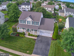 Photo of 309 Longbow ROAD, Mount Airy, MD 21771 (MLS # 1001927636)