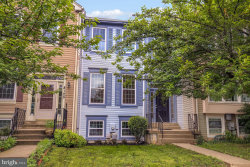 Photo of 8123 Chelaberry COURT, Gaithersburg, MD 20879 (MLS # 1001927874)