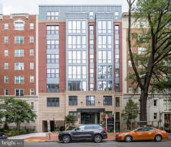 Photo of 1427 Rhode Island AVENUE NW, Unit PH3, Washington, DC 20005 (MLS # 1001927876)