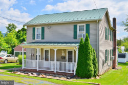 Photo of 457 Branch STREET, Strasburg, VA 22657 (MLS # 1001963292)