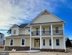 Photo of 46 Blackpool ROAD, Rehoboth Beach, DE 19971 (MLS # 1001969652)
