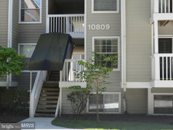 Photo of 10809 Hampton Mill TERRACE, Unit 130, North Bethesda, MD 20852 (MLS # 1001996472)