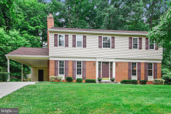 Photo of 6048 Ridge Ford DRIVE, Burke, VA 22015 (MLS # 1002013574)