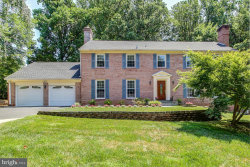 Photo of 10921 Ralston ROAD, North Bethesda, MD 20852 (MLS # 1002028516)