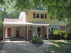 Photo of 4804 Willet DRIVE, Annandale, VA 22003 (MLS # 1002040312)