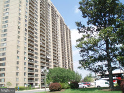 Photo of 3705 George Mason DRIVE, Unit 1111S, Falls Church, VA 22041 (MLS # 1002055202)