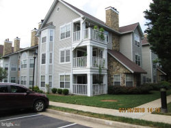 Photo of 5605 Willoughby Newton DRIVE, Unit 13, Centreville, VA 20120 (MLS # 1002057200)