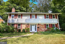 Photo of 11919 Tildenwood DRIVE, Rockville, MD 20852 (MLS # 1002058726)